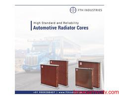 Trusted Automotive Radiator Company in India