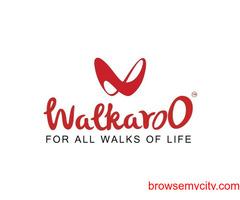 Buy High Quality Footwear for Men Online - Walkaroo