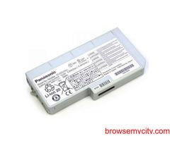 Panasonic CF-VZSU56AJS, CF-VZSU56U 10.8V 5800mAh Original Battery