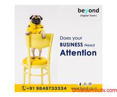 Best Website Designing & Development Company Vizag