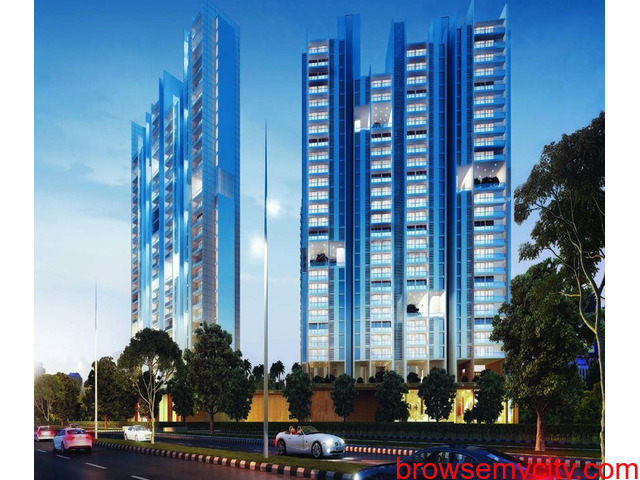 Get Luxury 3BHK Flats at Ambience Tiverton Noida. 9711836846 - 1/4