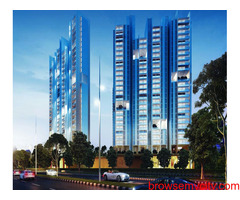 Get Luxury 3BHK Flats at Ambience Tiverton Noida. 9711836846