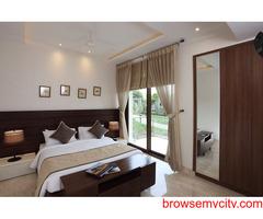 Get Luxury 3BHK Flats at Ambience Tiverton Noida. 9711836846