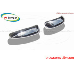 Front and Rear bumper Volvo PV Duett Kombi