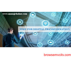 It's Time for digital transformation for every business