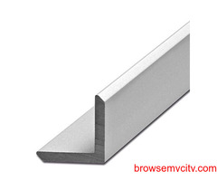 Aluminium Angle for Various Applications