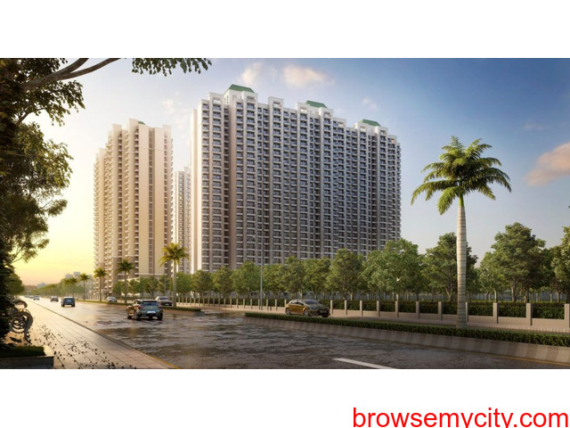Book ATS Happy Trails Flats within your budget! Call 9711836846 - 1/3