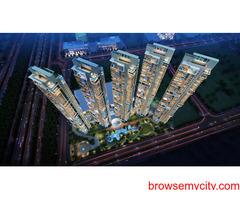 Stay luxury lifestyle at ATS Knightsbridge Noida. Call 9711836846