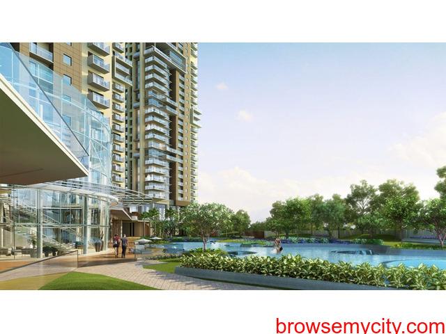 Stay luxury lifestyle at ATS Knightsbridge Noida. Call 9711836846 - 2/4