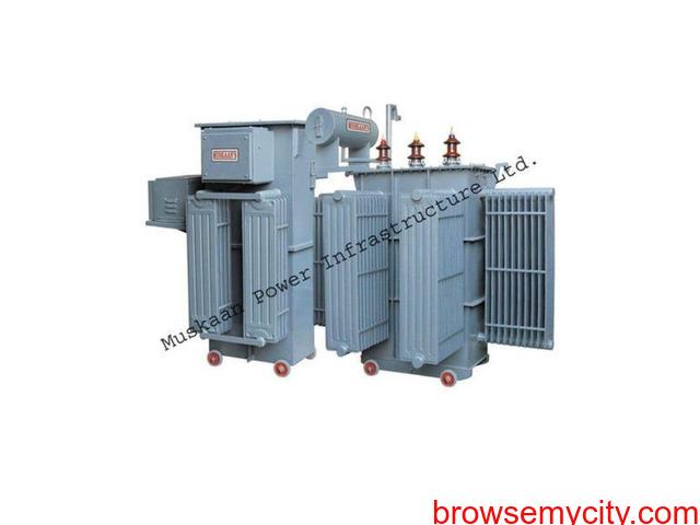 Best Multi Tab Voltage Stabilizer Transformer manufacturer in India - 1/1