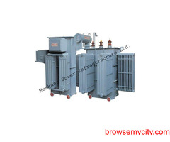 Best Multi Tab Voltage Stabilizer Transformer manufacturer in India