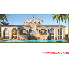 ATS Pious Hideaways 3 BHK Flats in Noida Expressway. 9711836846
