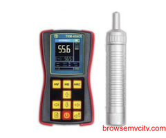 Portable Hardness Tester | Leeb Hardness Tester | UCI Hardness Tester