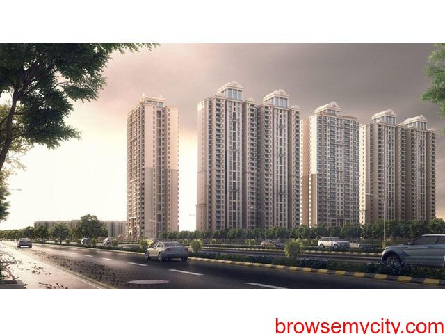 Buy ATS Rhapsody 3BHK flats in Noida Extension! 9711836846 - 1/4