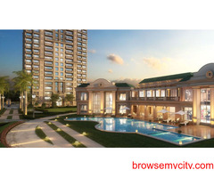 Buy ATS Rhapsody 3BHK flats in Noida Extension! 9711836846