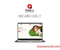 online dog shop in hyderabad