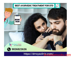 STD Treatment In Kolkata - DR. ROY'S Clinic