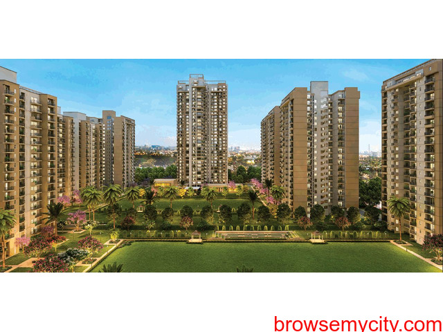 Pay 1 lac & book your flat at Godrej Nurture Noida. 9711836846 - 1/2