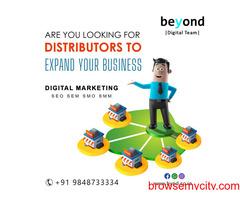 Beyond technologies Digital marketing company in vizag