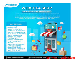 Webstika Shop