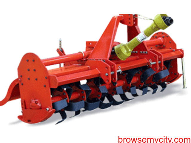 Best Rotavator Manufacturers, Suppliers and exporters in India - 2/3