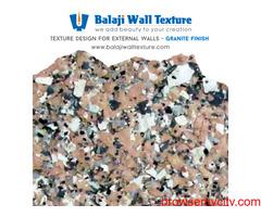 Decorative Wall Texture