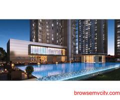 Godrej Nest 3BHK homes at Sector 150 Noida @9266850850