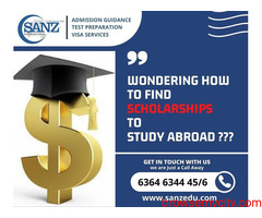 Study Abroad Consultants in Bangalore, Call: +91 6364634445