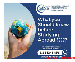 Best Abroad Consultancy in Bangalore, Call: +91 6364634445