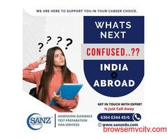 Best Overseas Consultancy in Bangalore, Call: +91 6364634445
