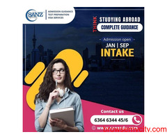 Study Abroad Counselling in Bangalore, Call: +91 6364634445