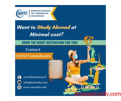 Career Counselling for Abroad Studies in Bangalore, Call: +91 6364634445