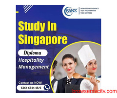 Singapore Study Abroad Agency in Bangalore, Call: +91 6364634445