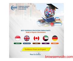 Canada Education Consultant in Bangalore, Call: +91 6364634445