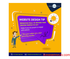 Website Design Companies in Bangalore