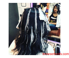 Most Popular Hair Cut Salon in Dibrugarh