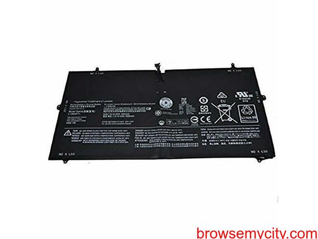Lenovo L13M4P71, L14S4P71 7.6V 5900mAh  Battery - 1/1