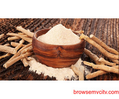 Ashwagandha-Natural powder