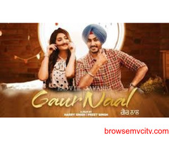 Check Out New Punjabi Song Video – 'Gaur Naal' Sung By Rajvir Jawanda