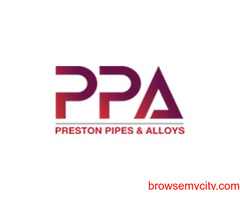 Preston Pipes and Alloys