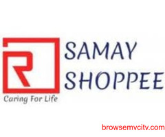 Samay Shoppee Zone Courier Business