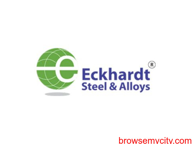 Eckhardt Steel and Alloys - 1/1
