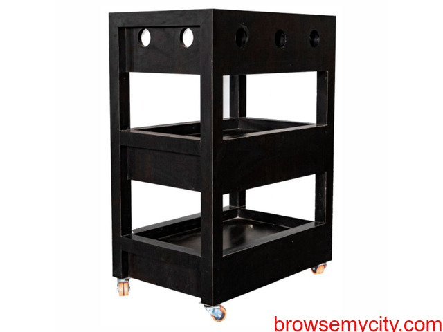 Panchakarma equipments supplier In Delhi - 1/3
