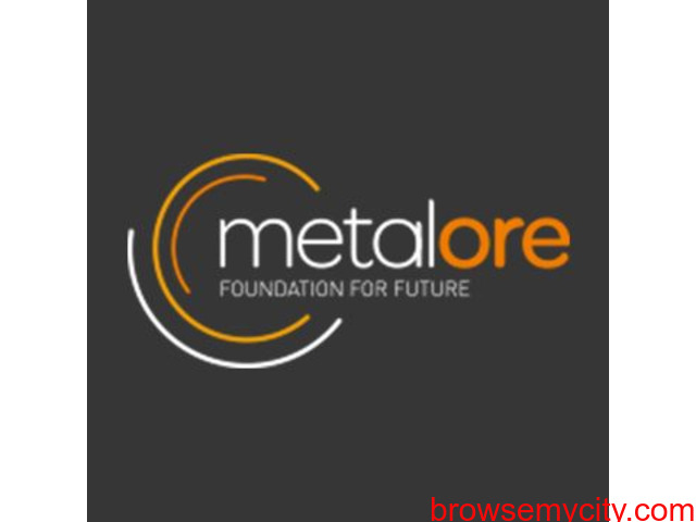 MetalOre - 1/1