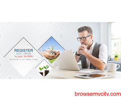 Nidhi Company Registration Online in Delhi-UP-MP-Kolkata