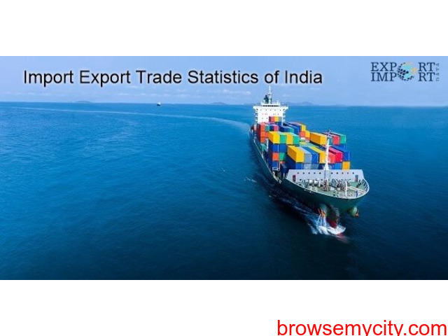 Import Export Trade Data: To Grow Your Business Globally - 1/1