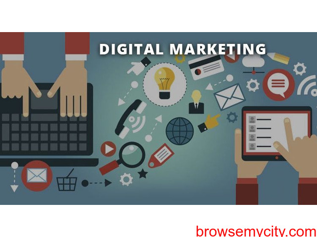 WeBeeSocial : Creative Digital Agency or Marketing Company in Delhi - 3/5