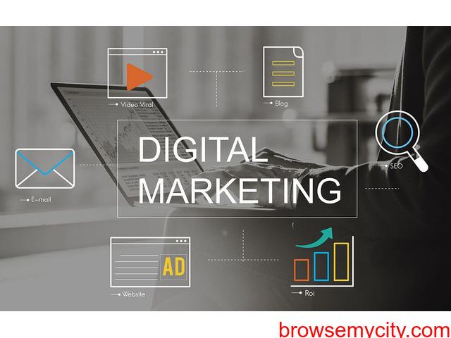 WeBeeSocial : Creative Digital Agency or Marketing Company in Delhi - 4/5