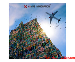 Best Immigration Consultants in Chennai