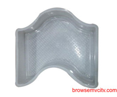 New Design Plastic Paver Moulds Manufacturers
